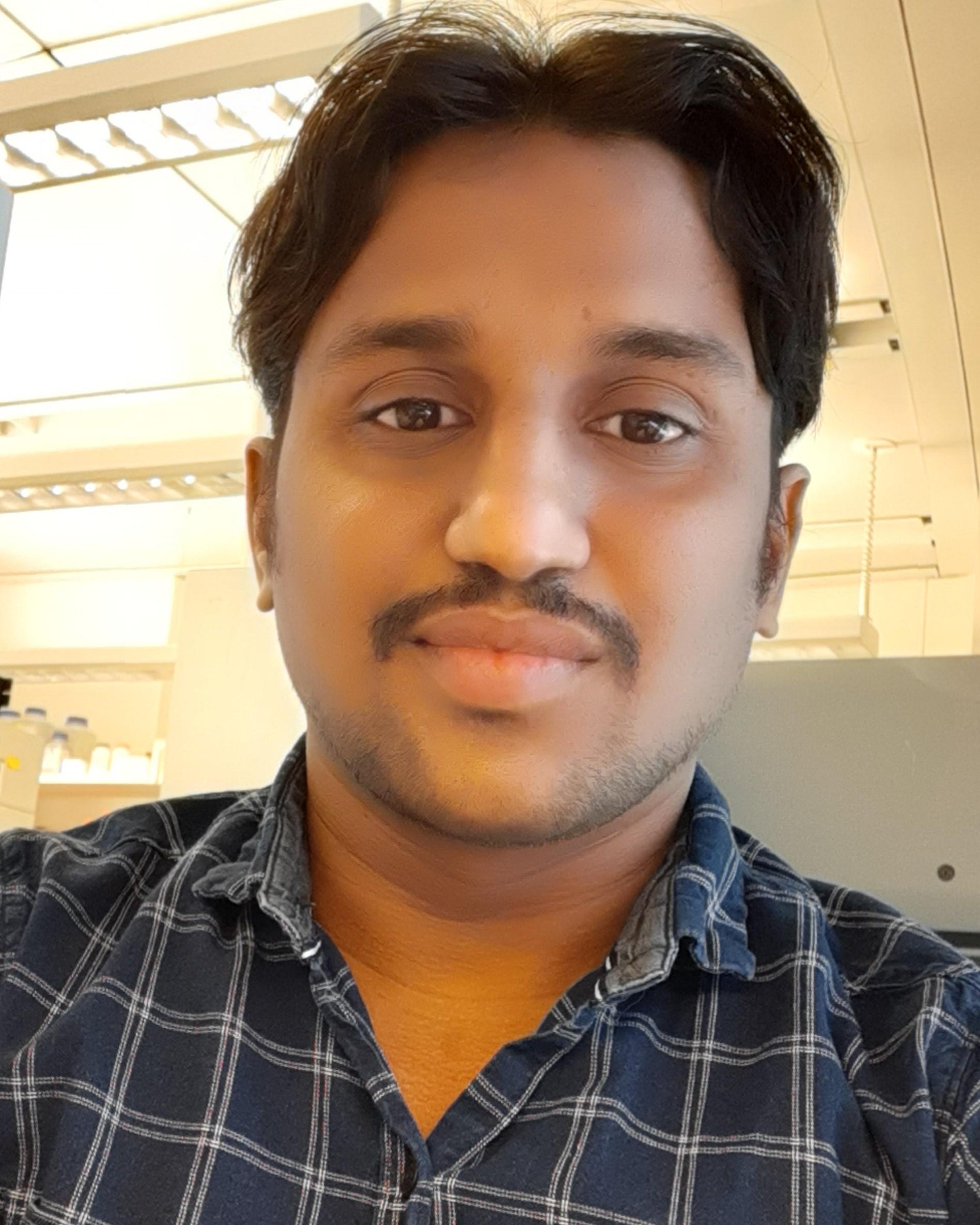 Raj Manupati