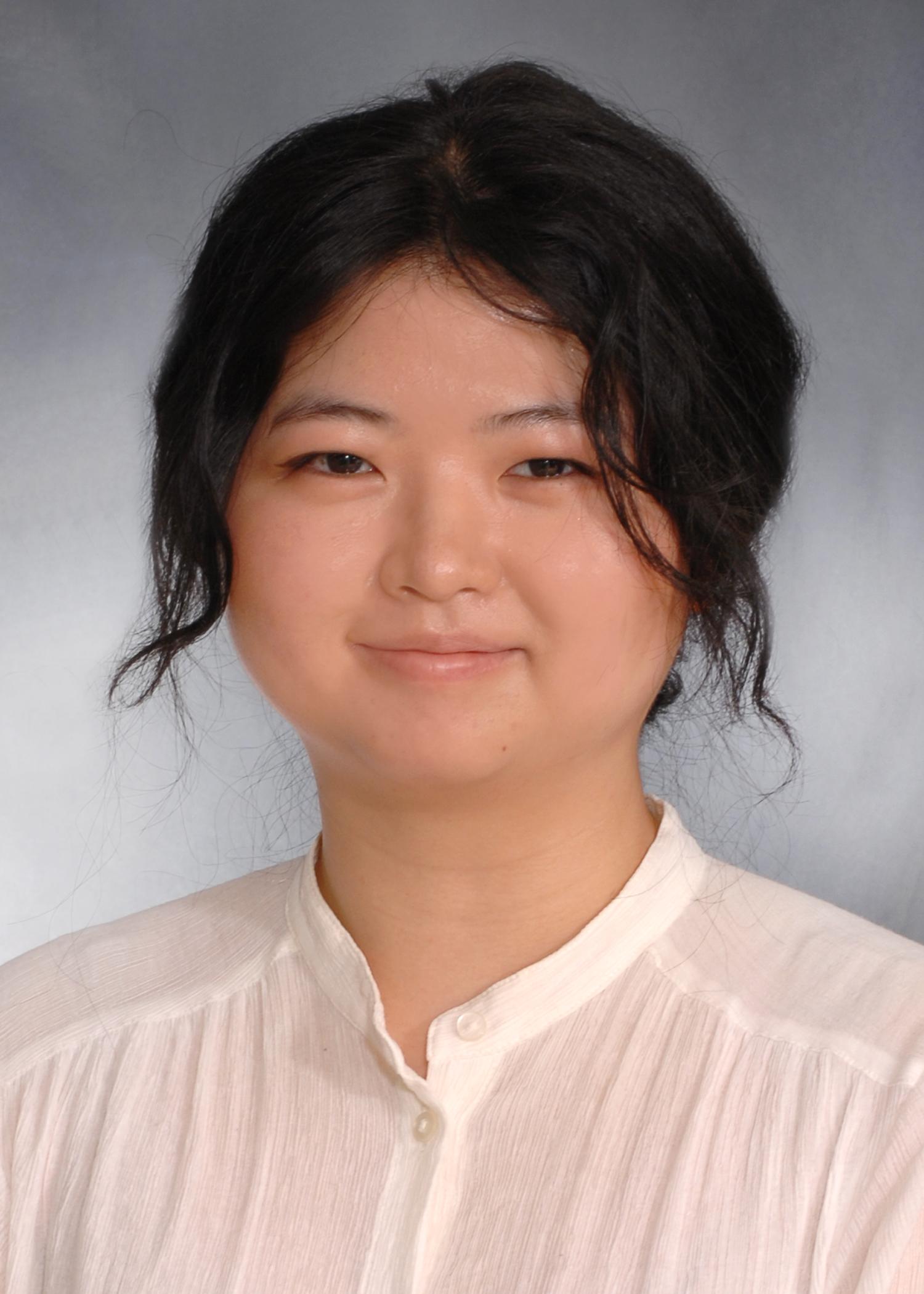 Liu Amelia