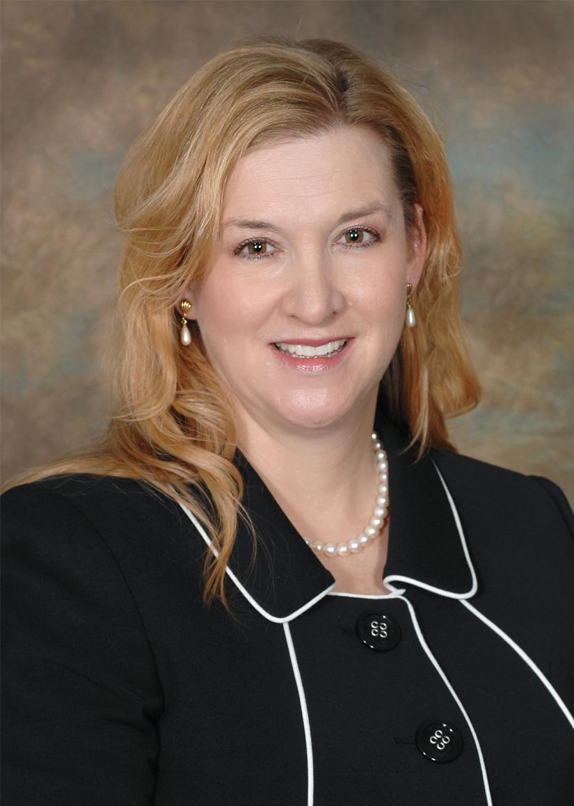 Photo of Shelia McCormick