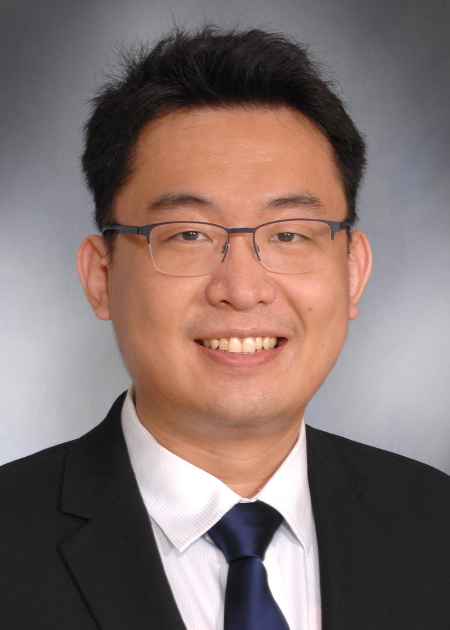 Zhang Larry