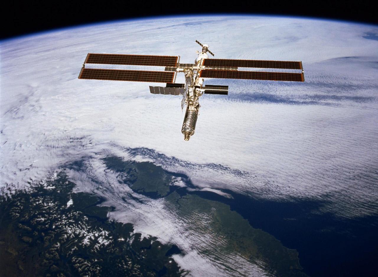 space_research_institute