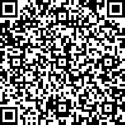 UC Research Symposium 2021 Survey QR Code