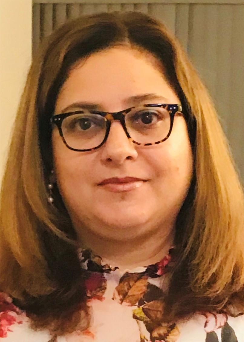 Romana Saeed